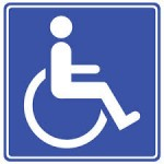 Disabled Parking image
